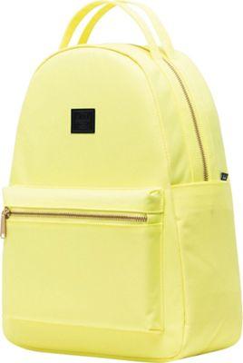 Herschel Supply Co Nova Mid-Volume Backpack