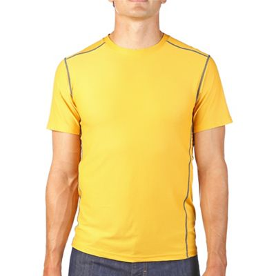ExOfficio Men's Give-N-Go Sport Mesh Crew Neck Top