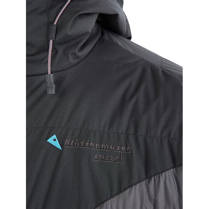 new concept ed9f3 24c70 Klattermusen Men's Atle 2.0 Jacket