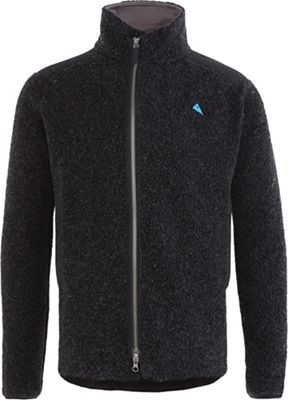 Klattermusen Men's Skoll Zip Fleece
