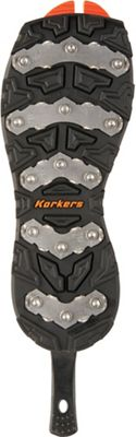 Korkers OnmiTrax v3.0 Triple Threat Ice Claw Bar Sole