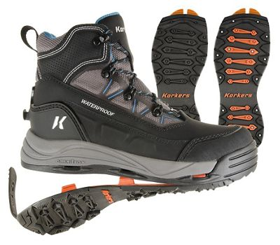 Korkers Women's Verglas Ridge Boot