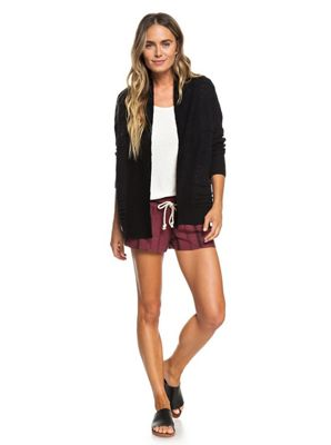Roxy Women's Ready To Travel Sweater