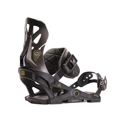 Now Men's Brigade Snowboard Binding