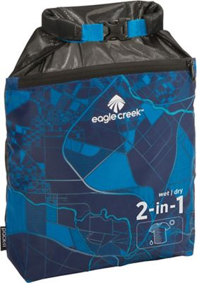 Eagle Creek Pack It Active Wet Dry 2 IN 1 Bag