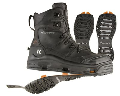 Korkers SnowJack Pro Safety Boot