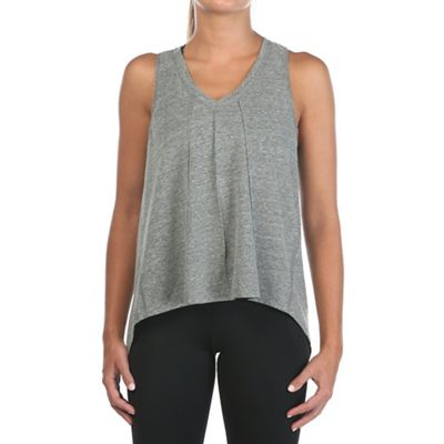 Vimmia Women's Pacific Tie Back V Neck Tuck Tank Top
