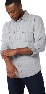 Tentree Men's Arthur LS Button Up