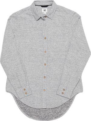 Tentree Women's Courtenay LS Button Up Shirt