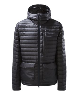Jack Wolfskin Tech Lab Men's Grand Jacket