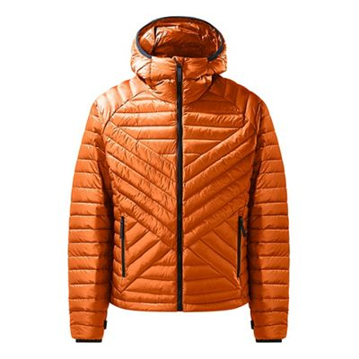 Jack Wolfskin Tech Lab Men's Noho Jacket