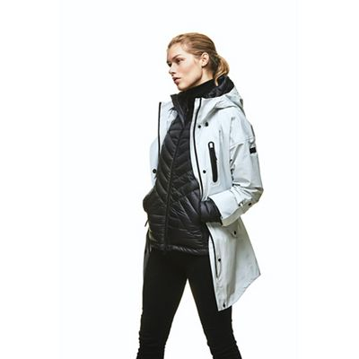 Jack Wolfskin Tech Lab Women's Providence Jacket