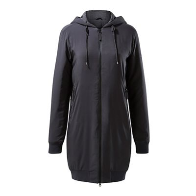 Jack Wolfskin Tech Lab Women's Tudor Jacket