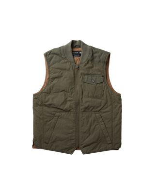 Arbor Men's Crosscut Vest