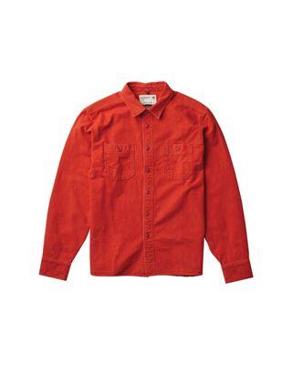 Arbor Men's Foundation Chamois Shirt