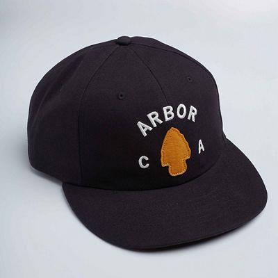 Arbor Motel Cap