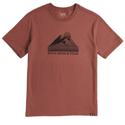Arbor Men's Mountain High Tee