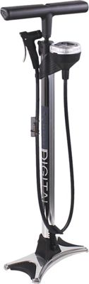 Serfas FPD-200 Digital Floor Pump