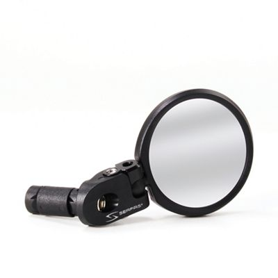Serfas Glass Lens Mirror