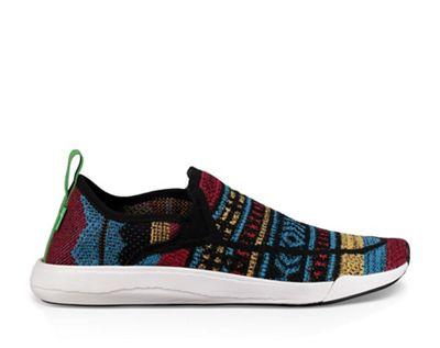 Sanuk Chiba Quest Knit Shoe