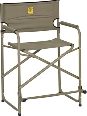 Slumberjack Big Tall Steel Chair