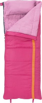 Slumberjack Girls' Kit 40 Degree Sleeping Bag