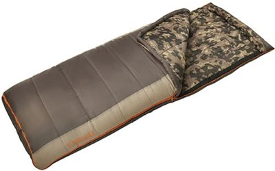 Slumberjack Wheeler Lake 0 Sleeping Bag