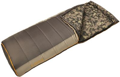 Slumberjack Wheeler Lake 20 Sleeping Bag