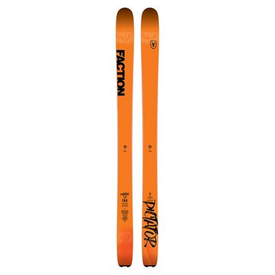 Faction Dictator 3.0 Ski