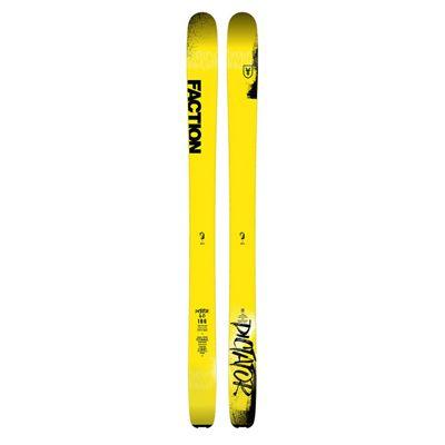 Faction Dictator 4.0 Ski