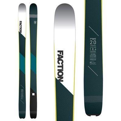 Faction Prime 2.0 Ski