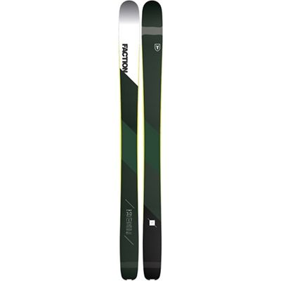 Faction Prime 3.0 Ski