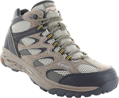 Hi-Tec Men's V-Lite Wild-Fire Mid I WP Shoe