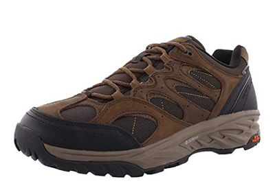 Hi-Tec Men's Wild-Fire Blaze Low I WP Shoe