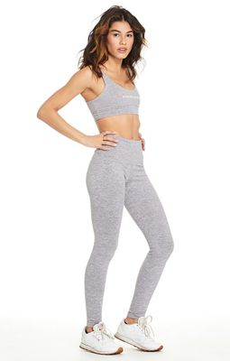 good hYOUman Women's Jaelynn High Waist Athletic Legging