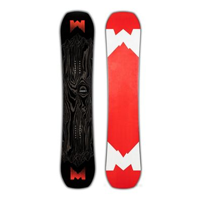 Weston Snowboards Logger Snowboard