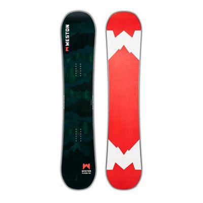 Weston Snowboards Range Snowboard