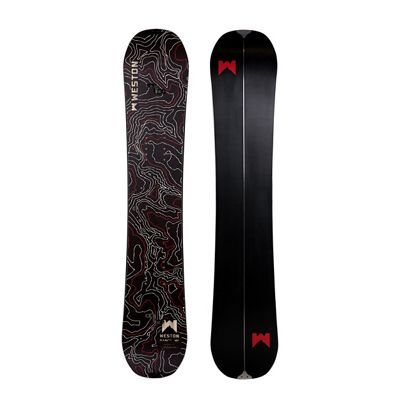 Weston Range Splitboard