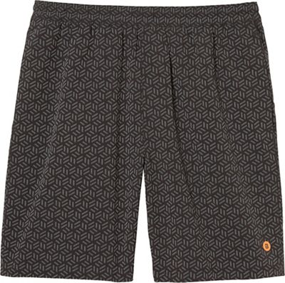 Bonobos Men's 9IN Printed Gym Short with Liner