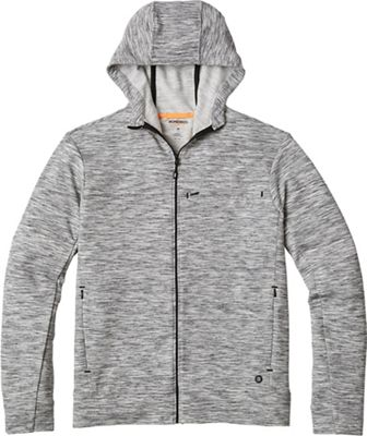 Bonobos Men's Tech Fleece Full-Zip