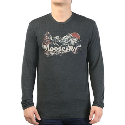 Moosejaw Men's Come As You Are Vintage Regs LS Tee