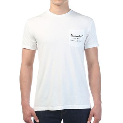 Moosejaw Men's Great Lakes Proud CO-LAB Classic Regs SS Pocket Tee