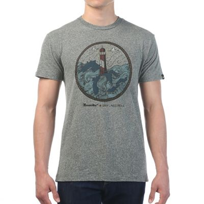 Moosejaw Men's Great Lakes Proud CO-LAB Vintage Regs SS Tee