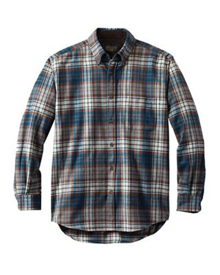 Pendleton Men's Long Sleeve Fireside Button Down Shirt