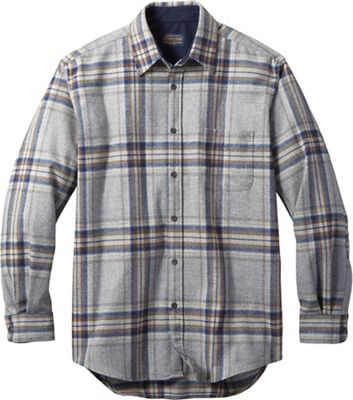 Pendleton Men's Long Sleeve Lodge Shirt