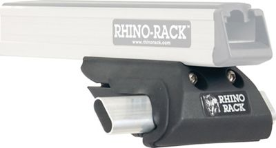 Rhino Rack Heavy Duty Removable Rail Mount Leg (x4)
