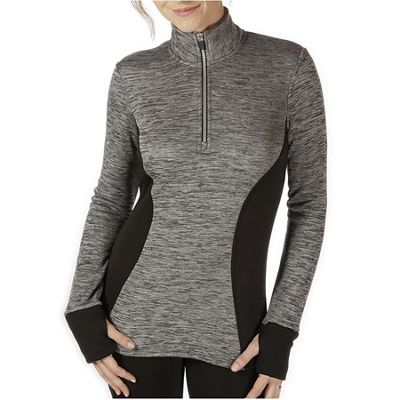 Snow Angel Women's Minx Hourglass Zip-T