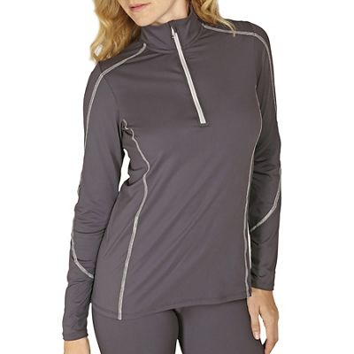 Snow Angel Women's Veluxe Essential Zip-T