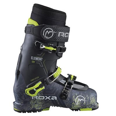 Roxa Men's Element 120 IR Ski Boot - Wrap Liner