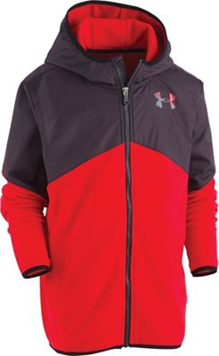 Under Armour Youth Girls' Canyon Rim Micro Fleece